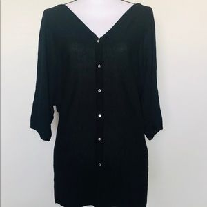 White House Black Market Medium Pullover Sweater